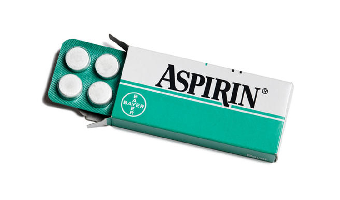 Can You Give Aspirin To Dog