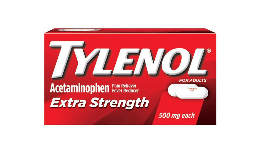 Can You Give A Dog Tylenol For A Fever