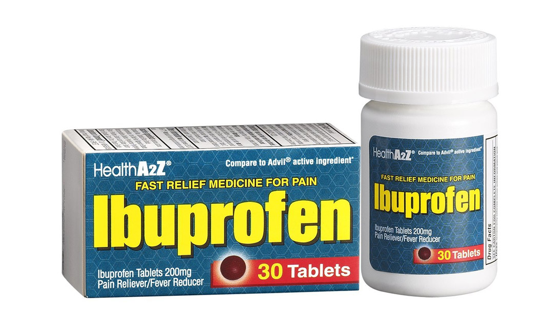 How Much Human Ibuprofen Can You Give A Dog