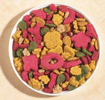 advantages of pelleted bird food over seed only diets petcoach